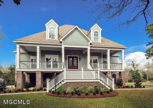 Photo #3 of 111 Spanish Point Rd, Ocean Springs, MS 39564