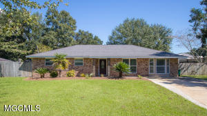 Photo #1 of 117 Yucca Dr, Long Beach, MS 39560