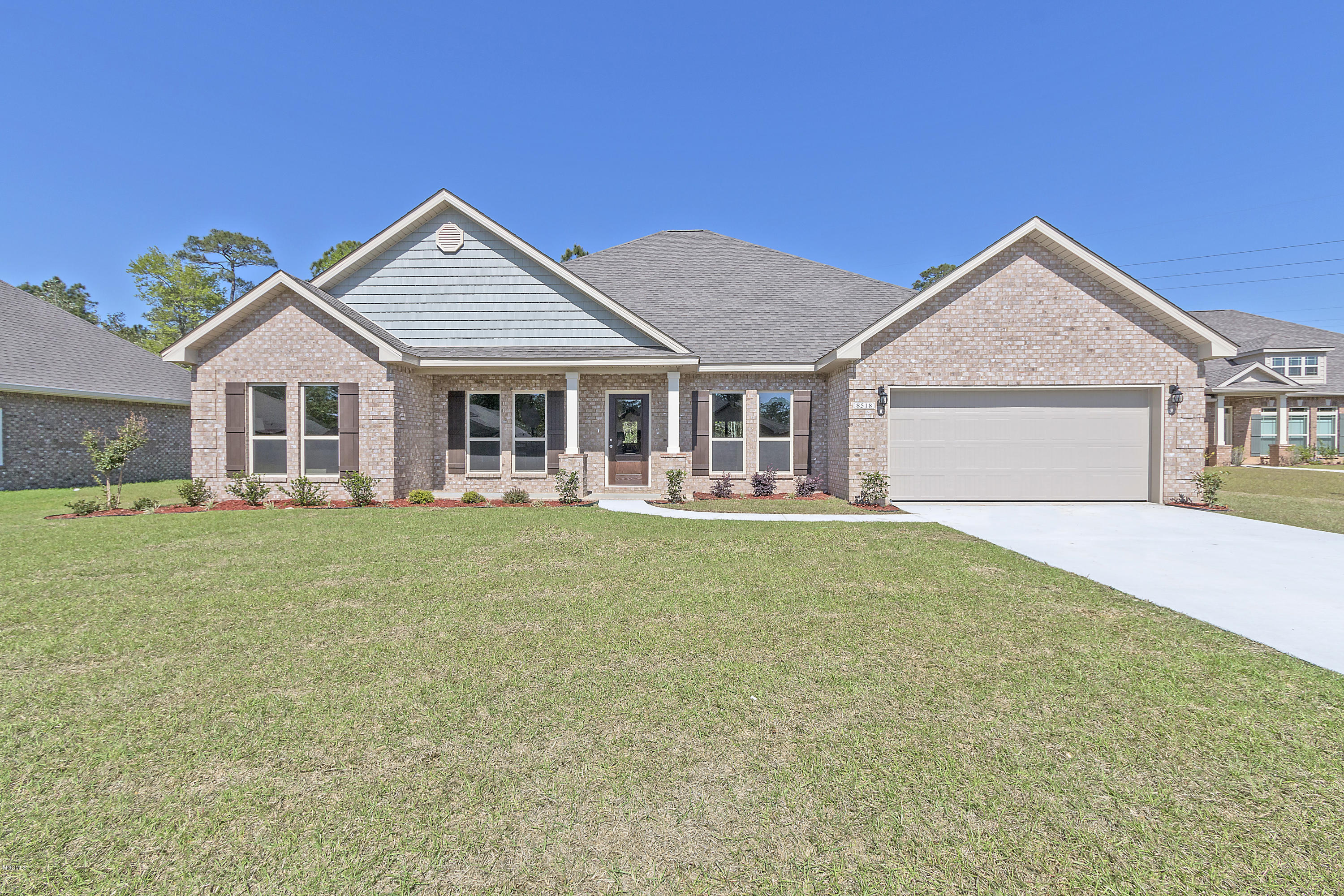 6610 Sugarcane Cir,Ocean Springs,Mississippi 39564,4 Bedrooms Bedrooms,3 BathroomsBathrooms,Single-family,Sugarcane,340145