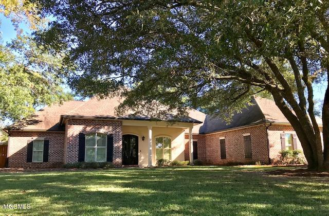 7287 Dogwood Pl,Pass Christian,Mississippi 39571,4 Bedrooms Bedrooms,2 BathroomsBathrooms,Single-family,Dogwood,340148