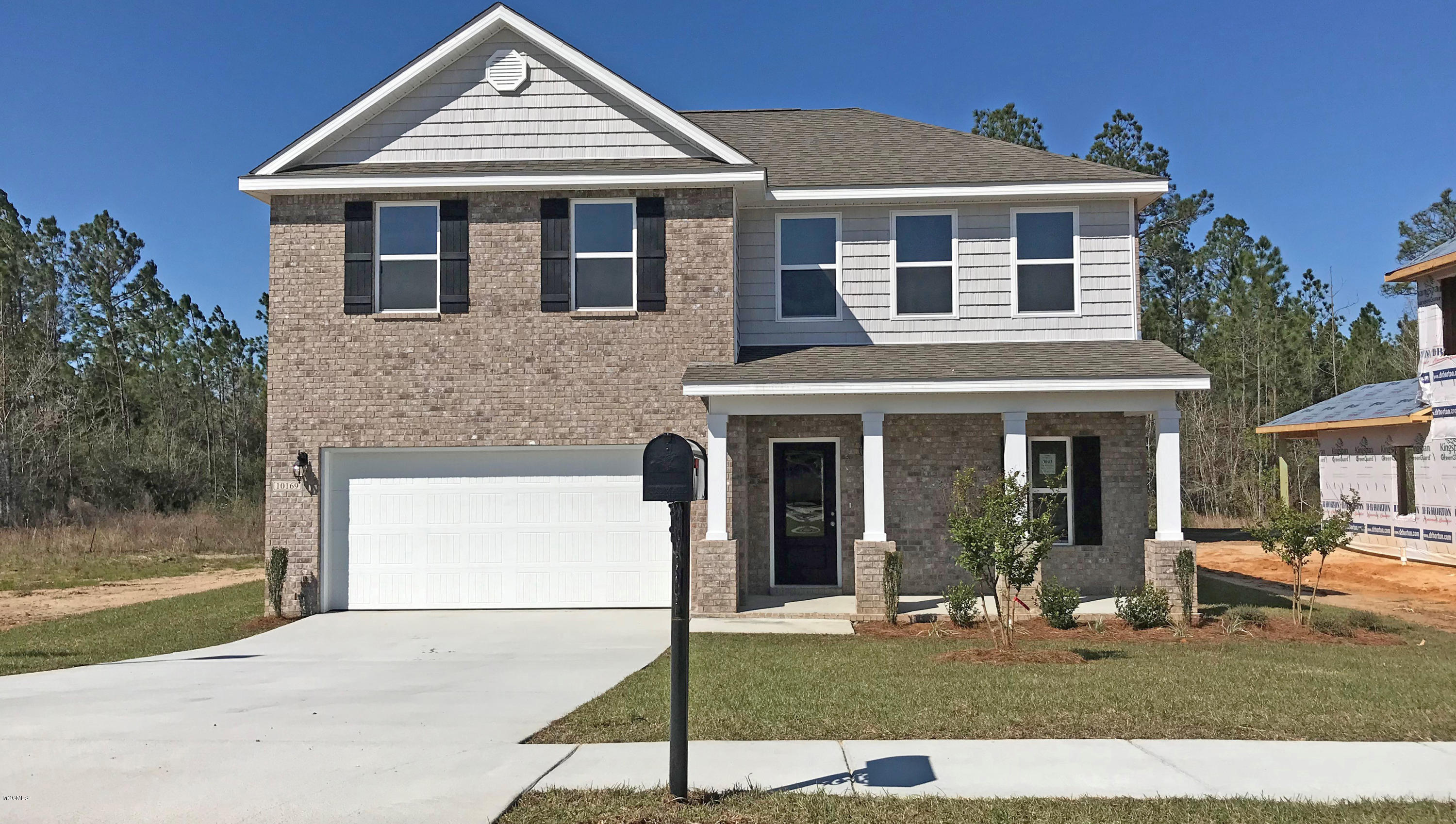 10514 Sweet Bay Dr,Gulfport,Mississippi 39503,5 Bedrooms Bedrooms,2 BathroomsBathrooms,Single-family,Sweet Bay,340557