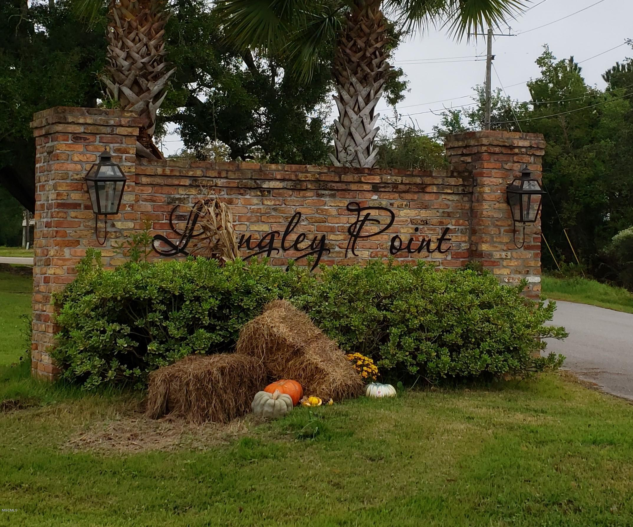 15909 Langley Dr, Biloxi, Mississippi 39532, ,Lots/Acreage/Farm,For Sale,Langley,340879
