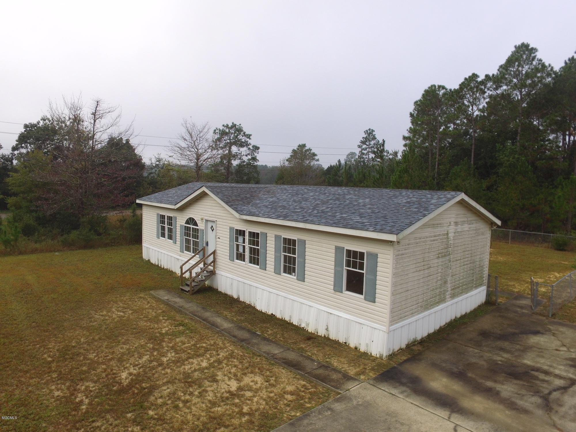 13027 Mock St, Gulfport, Mississippi 39503, 3 Bedrooms Bedrooms, ,2 BathroomsBathrooms,Single-family,For Sale,Mock,340905