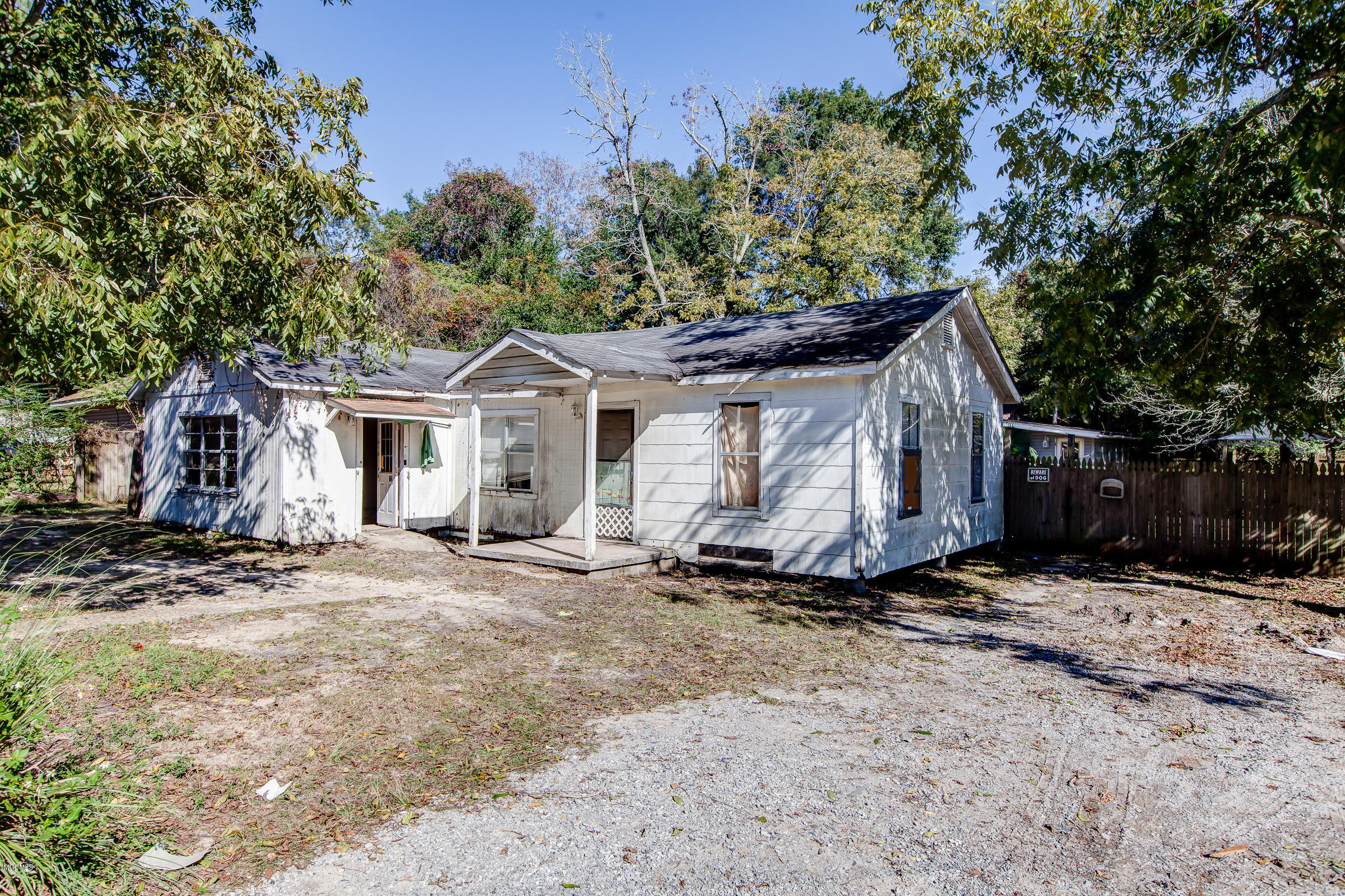2814 Gulf Ave, Gulfport, Mississippi 39501, ,Multi-Family,For Sale,Gulf,341113