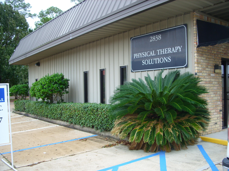 2838 Andrews St, Pascagoula, Mississippi 39581, ,Comm/Industrial,For Sale,Andrews,341147
