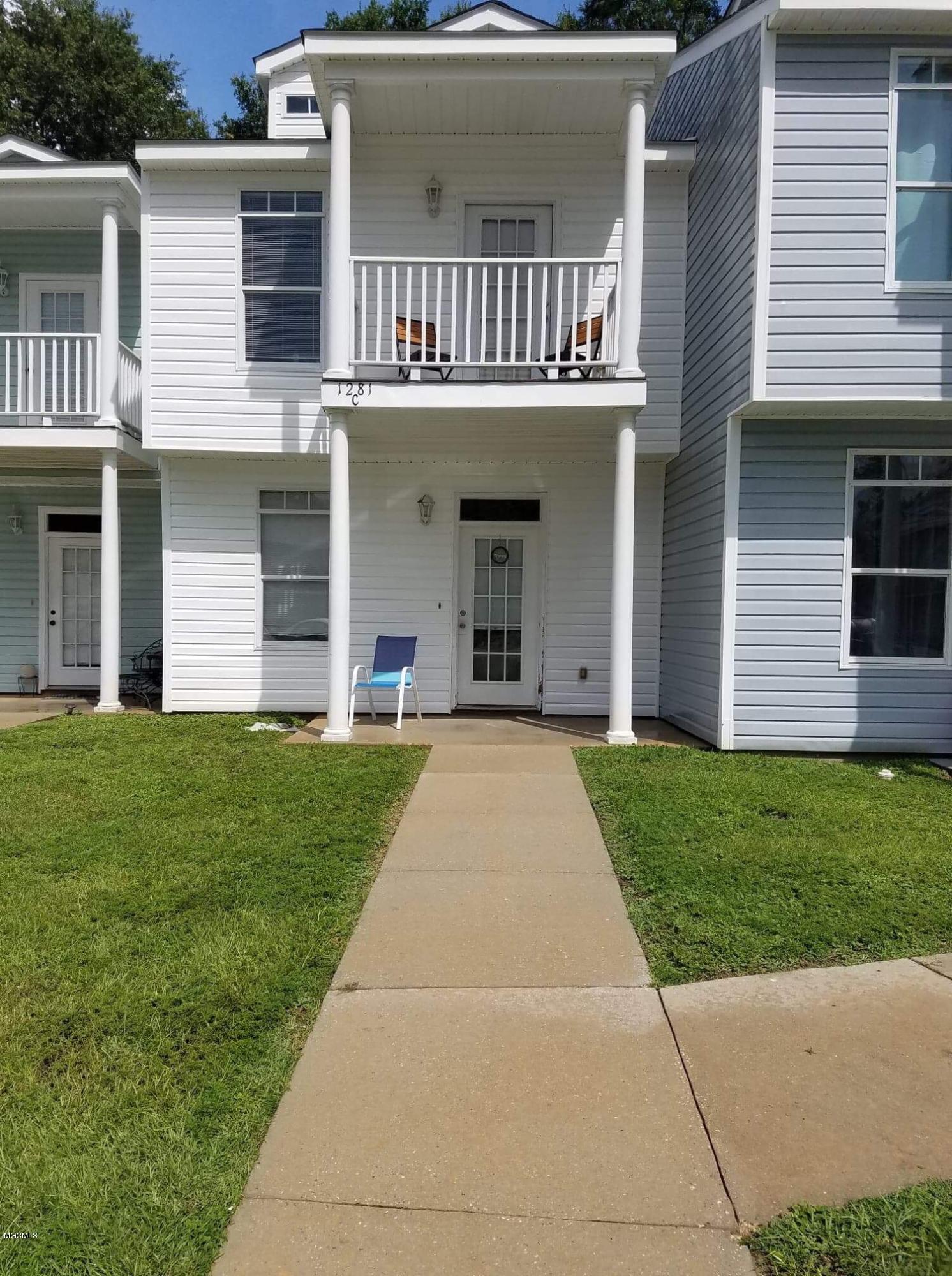 1281 Century Oaks Dr, Gulfport, Mississippi 39507, 3 Bedrooms Bedrooms, ,3 BathroomsBathrooms,Single-family,For Sale,Century Oaks,341148