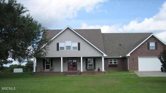 2499 Bouie Rd Rd, Poplarville, Mississippi 39470, 4 Bedrooms Bedrooms, ,3 BathroomsBathrooms,Single-family,For Sale,Bouie Rd,341153