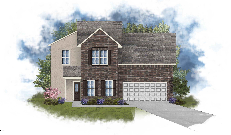 15059 Baylor Ave, Gulfport, Mississippi 39503, 3 Bedrooms Bedrooms, ,2 BathroomsBathrooms,Single-family,For Sale,Baylor,341154