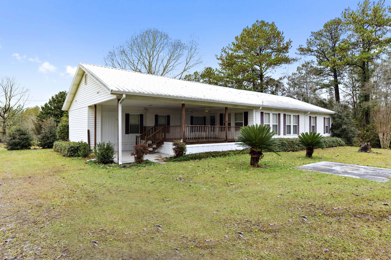 263 Desoto Rd, McHenry, Mississippi 39561, 3 Bedrooms Bedrooms, ,2 BathroomsBathrooms,Single-family,For Sale,Desoto,342061
