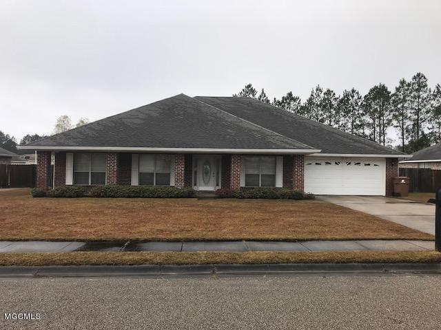 17135 Coventry Estates Blvd, D'Iberville, Mississippi 39540, 4 Bedrooms Bedrooms, ,3 BathroomsBathrooms,Single-family,For Sale,Coventry Estates,342060