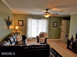 Photo #3 of 129 Edmund Dr, Long Beach, MS 39560