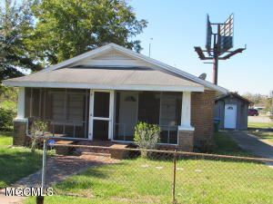 Photo #1 of 8107 Alabama Ave, Gulfport, MS 39501