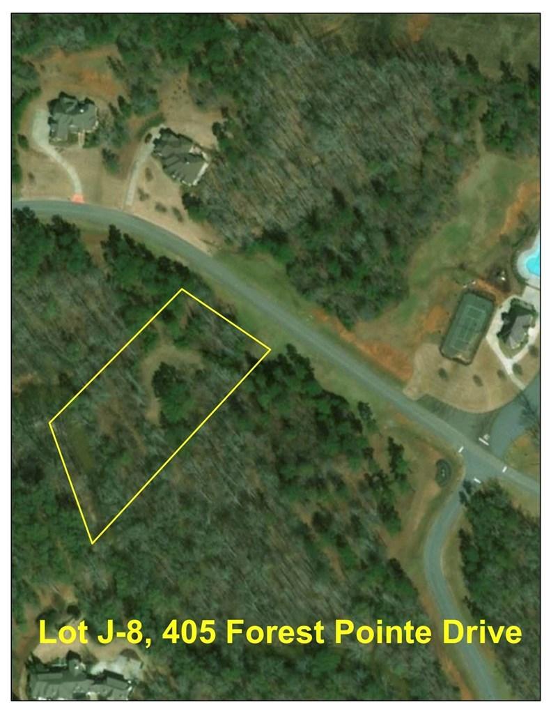 405 Forest Pointe Drive, Forsyth, GA 31029