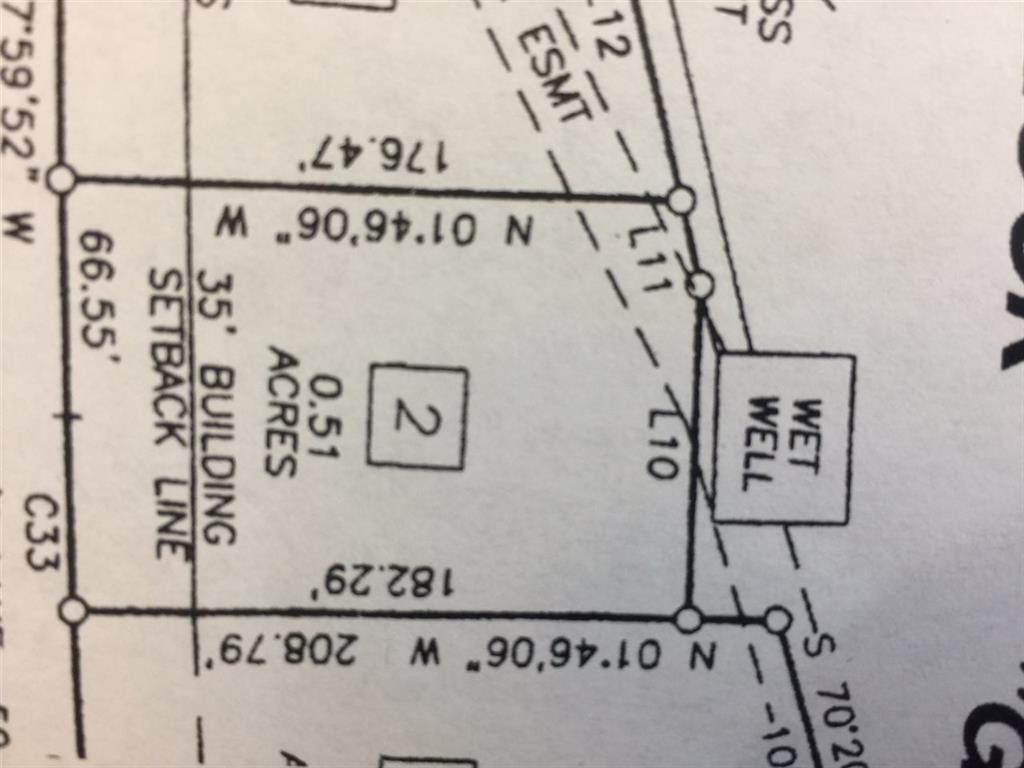 Lot 64 River Ridge , Hawkinsville, GA 31036