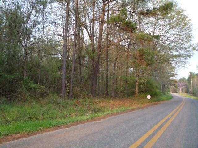 Lot 3 Bowdoin Road, Juliette, GA 31046