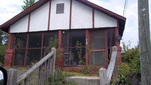 901 Ash Street, Macon, GA 31201