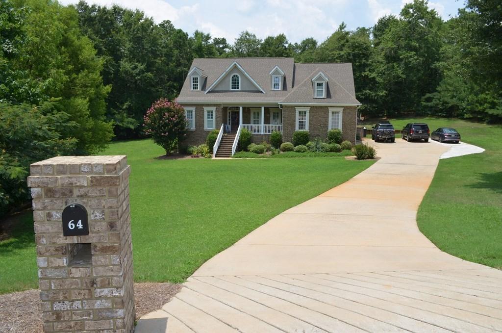 64 Callie Court, Byron, GA 31008