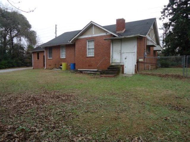 3376 Millerfield Road, Macon, GA 31211