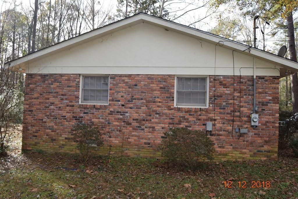 1138 Lake Valley Road, Macon, GA 31210