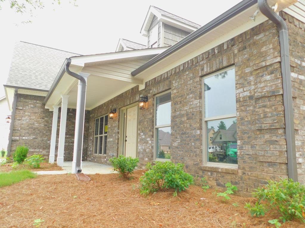 1005 Marion Oaks Drive, Macon, GA 31216