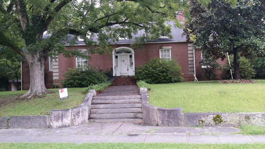 918 Hamilton Street, Sparta, GA 31087