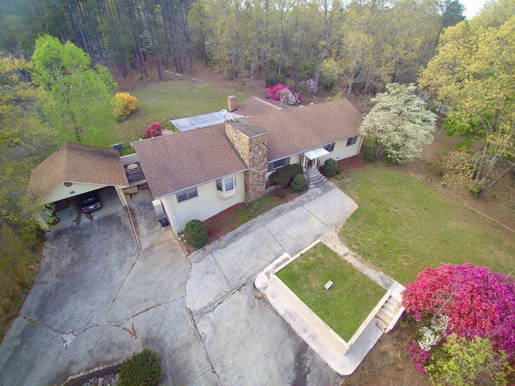 5945 Peach Parkway, Fort Valley, GA 31030