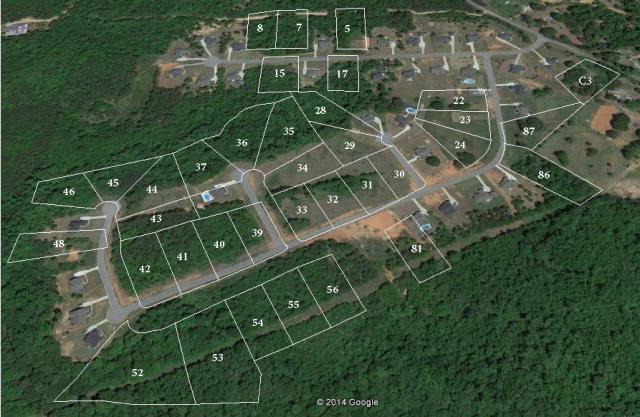 Lot 40 Magnolia Farms Drive, Milner, GA 30257