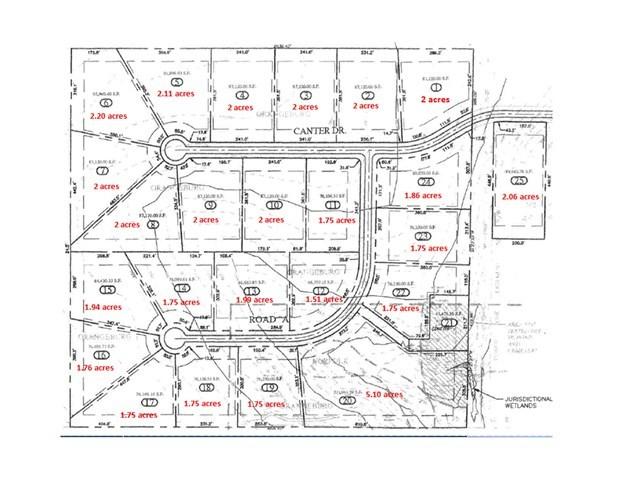 0 The Farm - Phase 2 , Perry, GA 31069