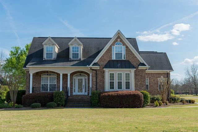 109 Liberty Ridge Drive, Macon, GA 31216
