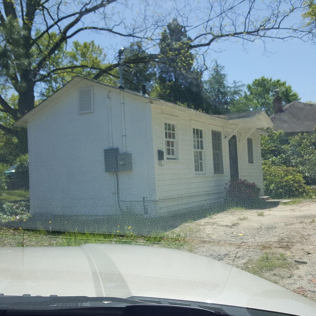 1936 Napier Avenue, Macon, GA 31204