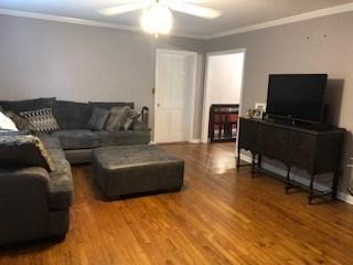 3853 Ridge Avenue, Macon, GA 31204