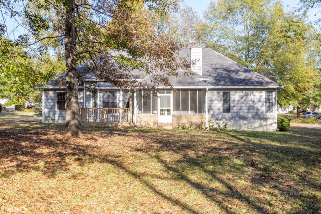 223 Laurel Lane, Lizella, GA 31052