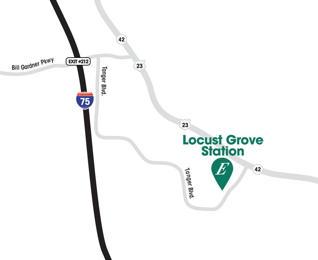 1064 Lear Drive, Locust Grove, GA 30248