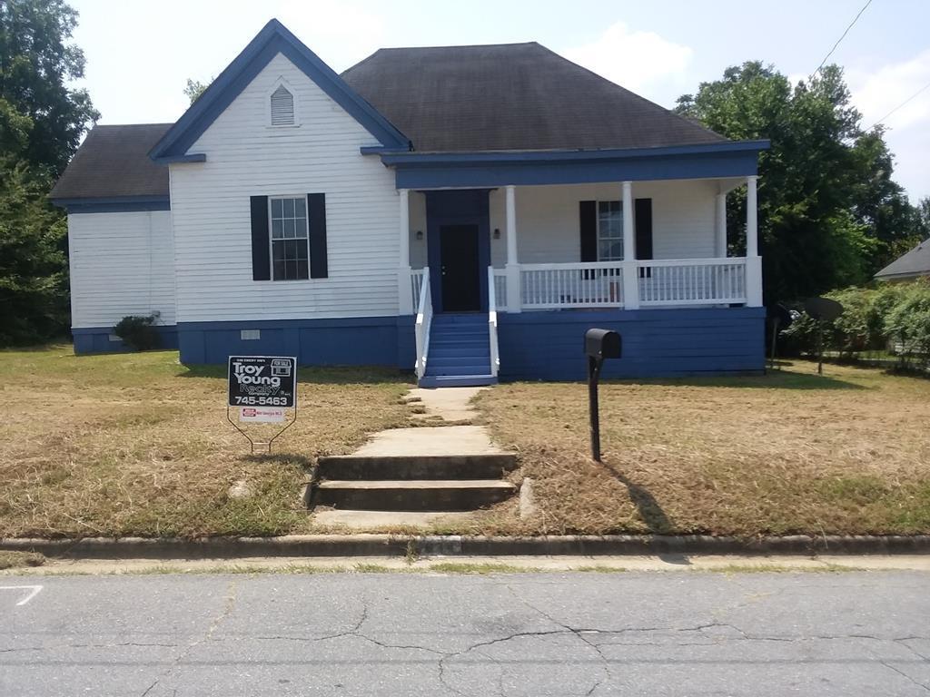 684 Heard Avenue, Macon, GA 31206