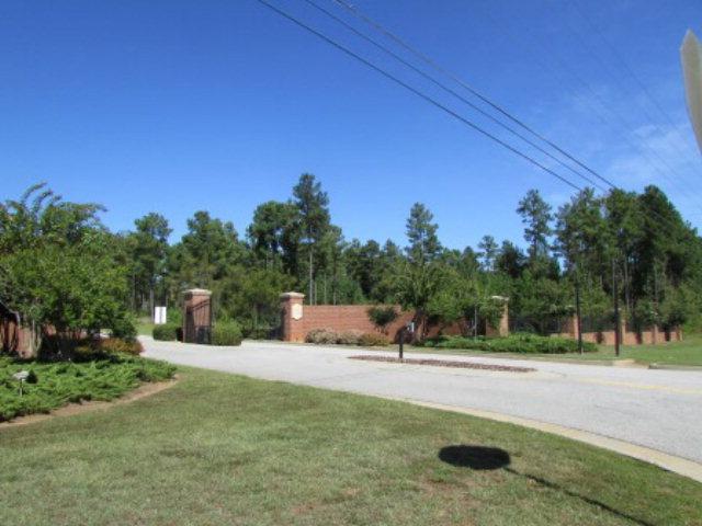 57 Fox Creek Court, Haddock, GA 31033