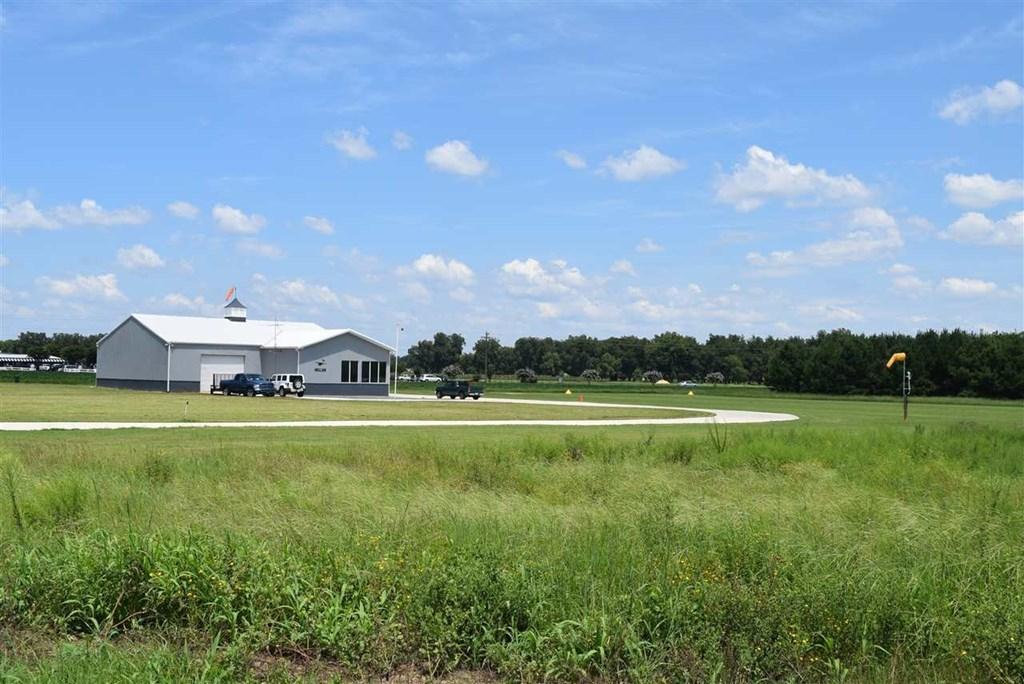 Lot 14 C Cessna Way, Fort Valley, GA 31030