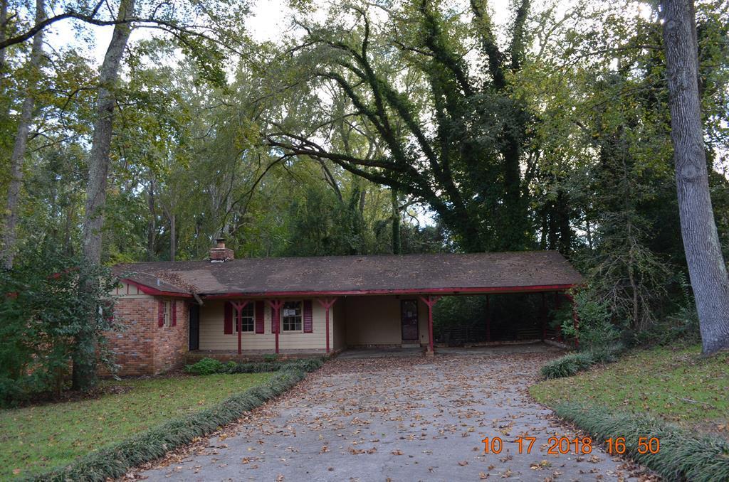 2548 Hyde Park Road, Macon, GA 31211