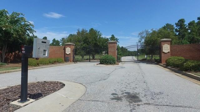 56 Fox Creek Court, Haddock, GA 31033