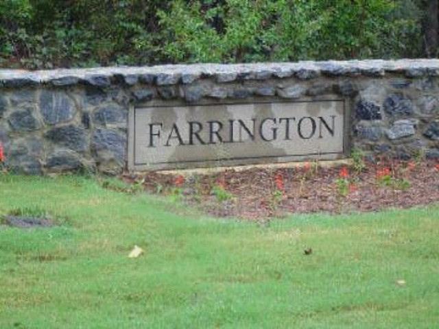 17 Farrington Drive, Forsyth, GA 31029