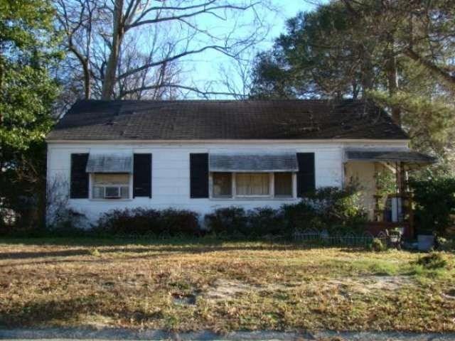 3361 Mary Drive, Macon, GA 31204