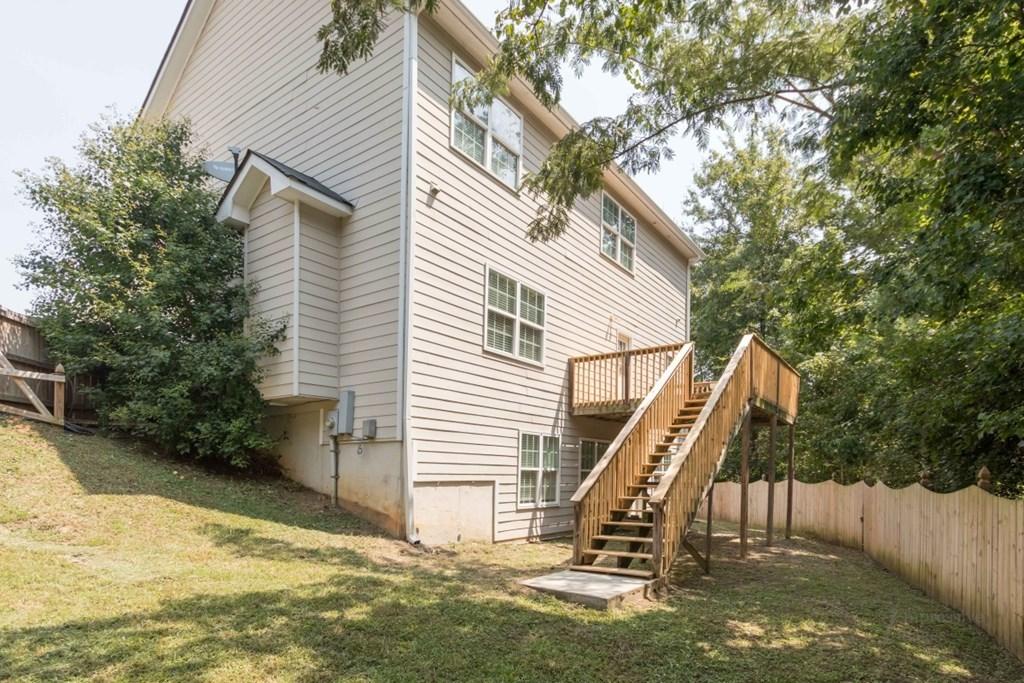 3020 Castlewoods Drive, Macon, GA 31204