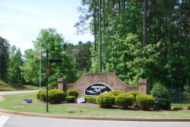 71 Adams Drive, Forsyth, GA 31029