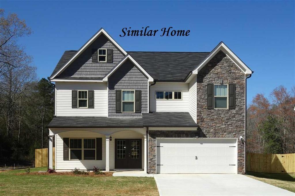 145 Stoney Creek Drive, Kathleen, GA 31047