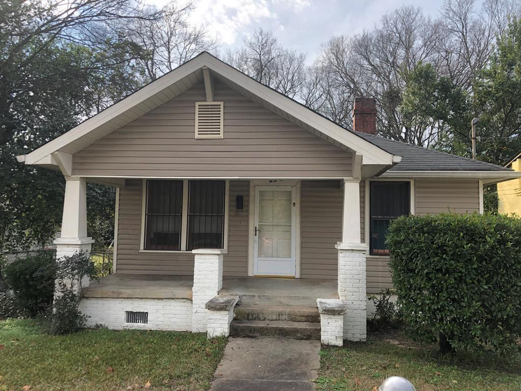 221 Lilly Avenue, Macon, GA 31206
