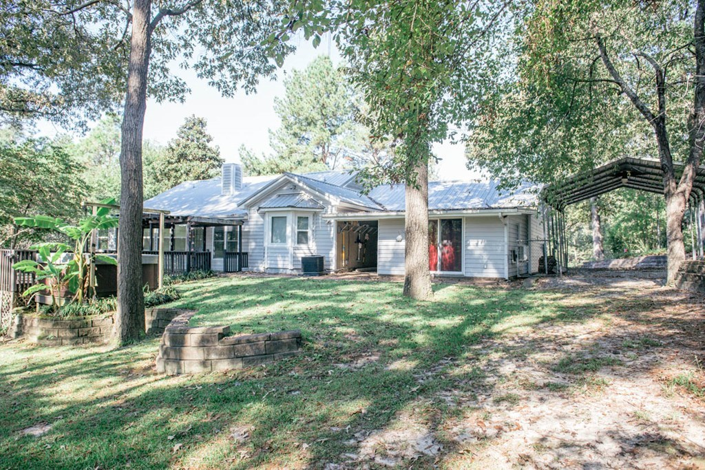 201 Red Oak Road, Byron, GA 31008