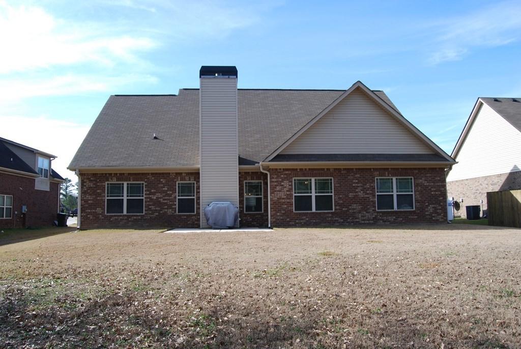 413 Stonecrest Court, Macon, GA 31216