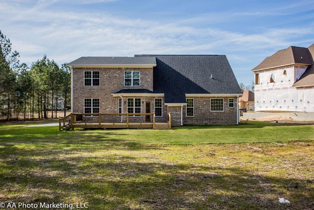 106 Webster Court, Macon, GA 31220