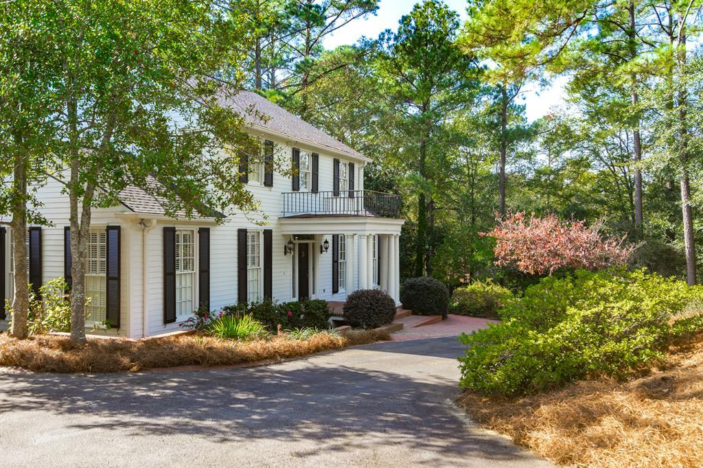4284 Old Club Road, Macon, GA 31210