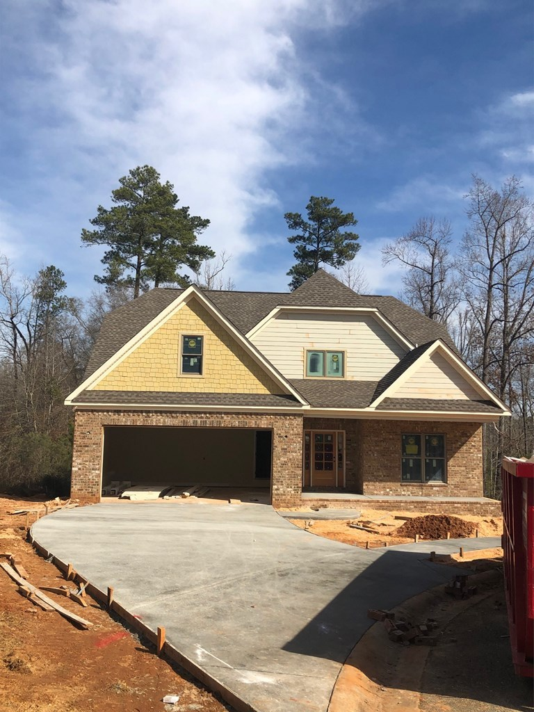 317 Carillon Court, Macon, GA 31210