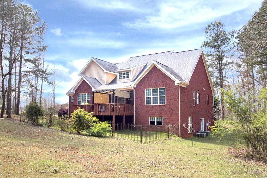 303 River Forest Drive, Forsyth, GA 31029